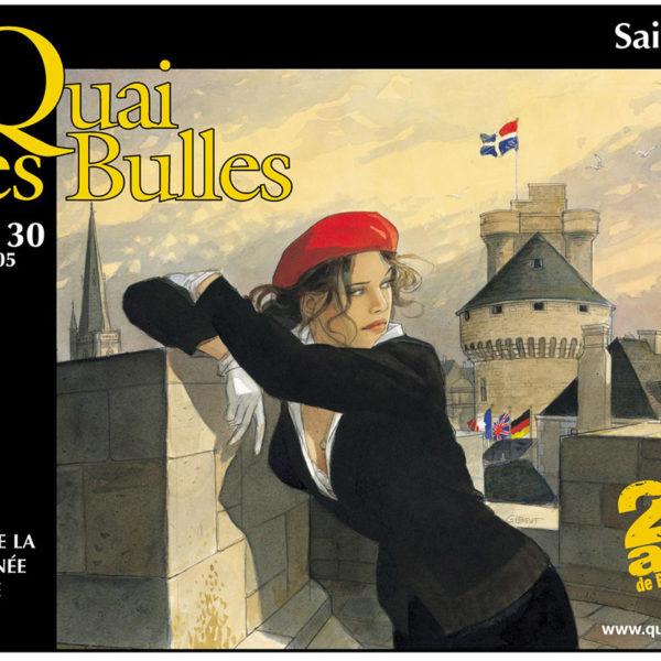 Gibrat Saint Malo