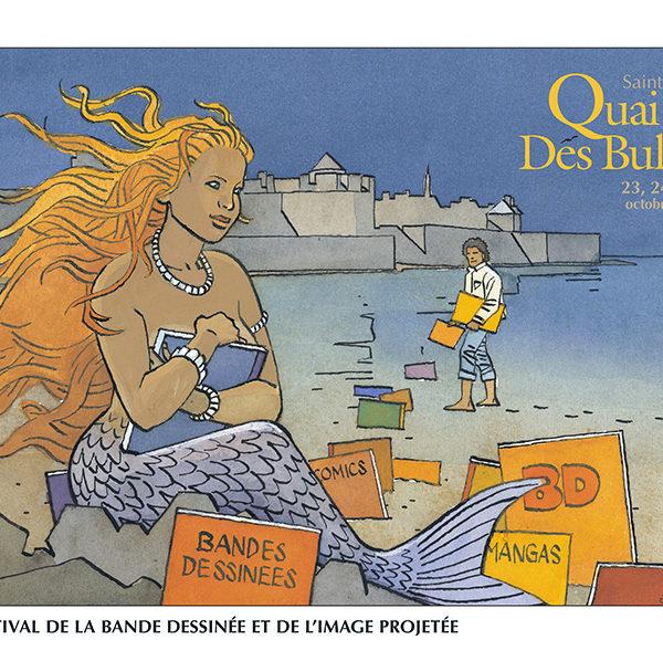 Cosey Saint Malo