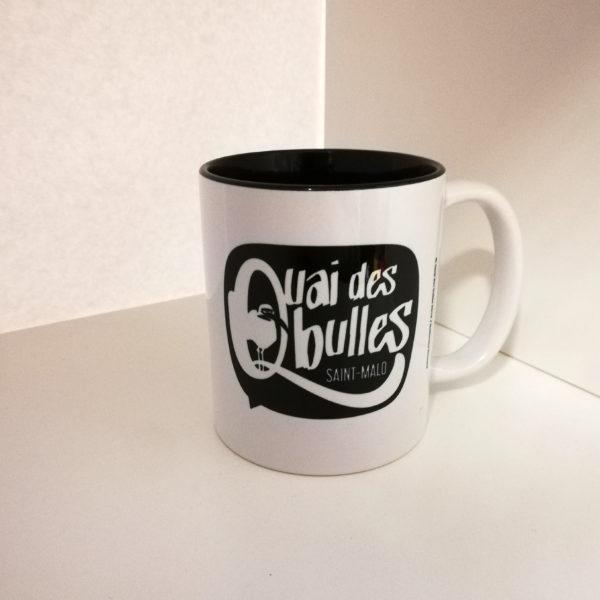 Mug 2019 - boutique QDB