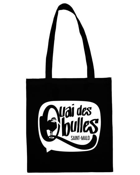 sac quai des bulles