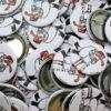 badge bouzard