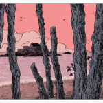 Carte postale Eric Feres